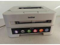 Brother WiFi Laser Printer HL-2135W