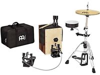 Acoustic Drummer Needed for a Band