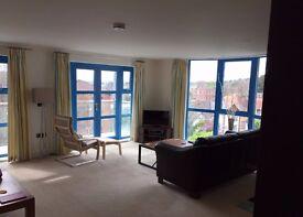 Room in High End Apartment.Bills inc. Ashley Cross