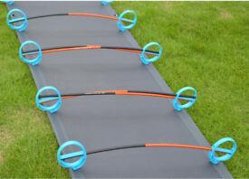 2x ultra  pact  u0026 lightweight camping bed adventuridge hammock and pillow   in liverpool merseyside   gumtree  rh   gumtree