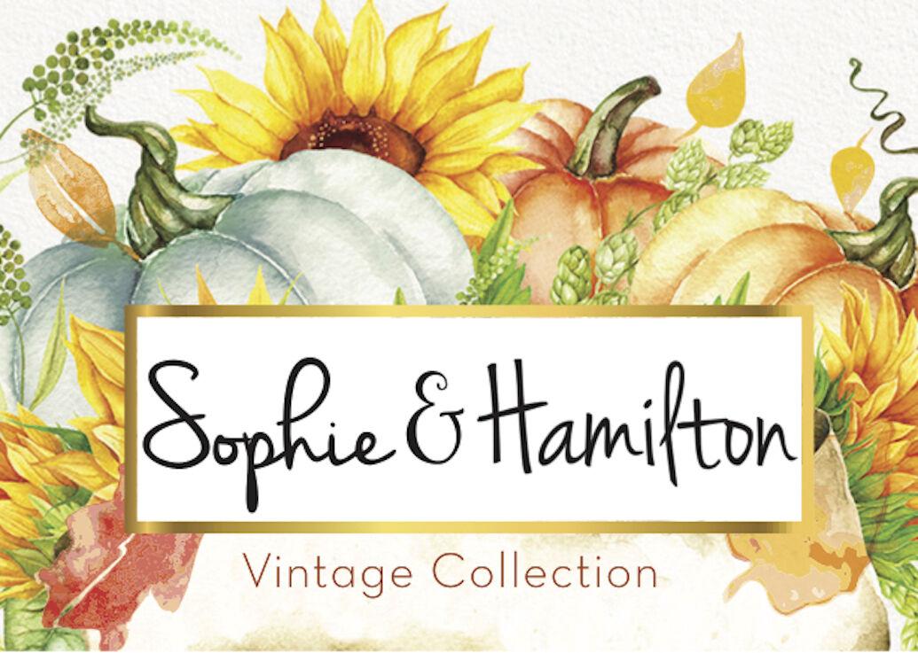 Sophie Hamilton Vintage Collection