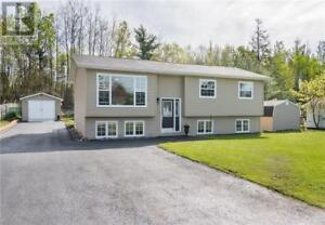 14 Chestnut CRES Lutes Mountain, New Brunswick