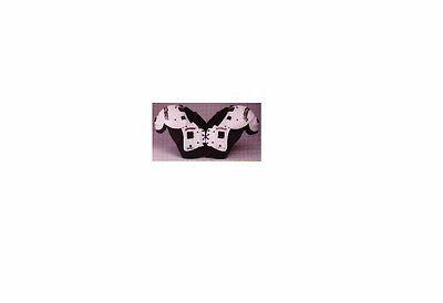 GEAR 2000 GEX35 SUDDEN IMPACT FOOTBALL SHOULDER PAD XXL