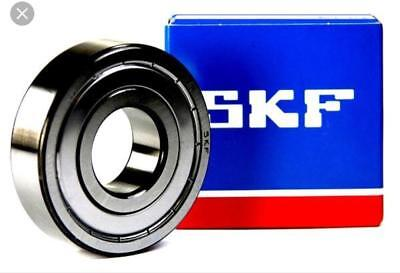 6000 Zzc3 Genuine Skf Bearings 10x26x8 Mm Sealed Metric Ball Bearing 6000-zz