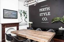 CHARACTER OFFICE OR HOME GLADSTONE STREET PERTH Perth CBD Perth City Preview