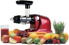 Oscar Neo DA-1000 Cold Pressed Juicer - Magenta North Sydney North Sydney Area Preview