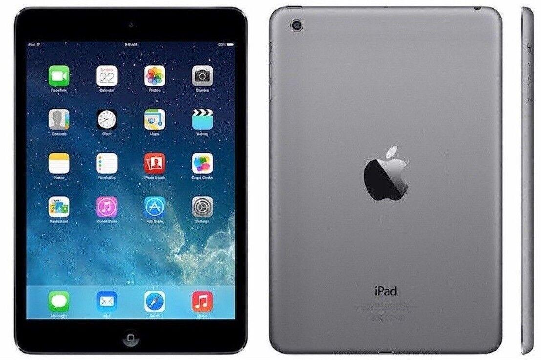 Apple iPad mini 4 128GB, Wi-Fi, 7.9in - Space Gray *** 2-3 Day Shipping ***