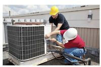 HVAC service and installation