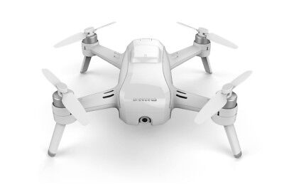 Yuneec Breeze YUNFCAUS Drone Quadcopter 4K Camera RTF Self Flying (NEW)