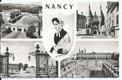 Cpsm 54  Nancy   Multiviews