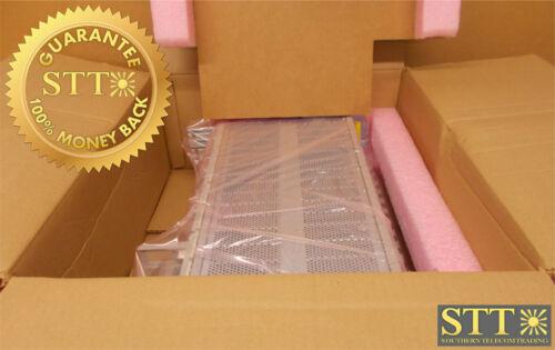 Fc9681sfe1 Fujitsu I04 Fw4100 14 Slot Expansion Shelf Sbm3a00ard New