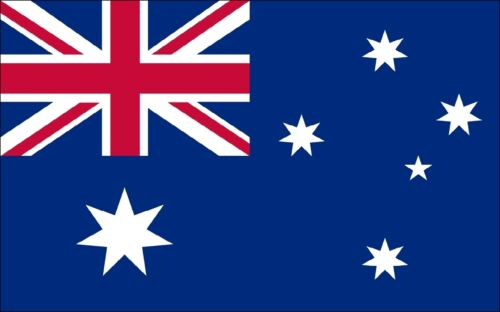 AUSTRALIA 8X5 FEET MASSIVE FLAG Canberra Melbourne Sydney Australian flags
