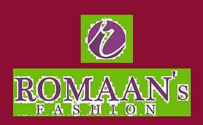 ROMAAN'S FASHION