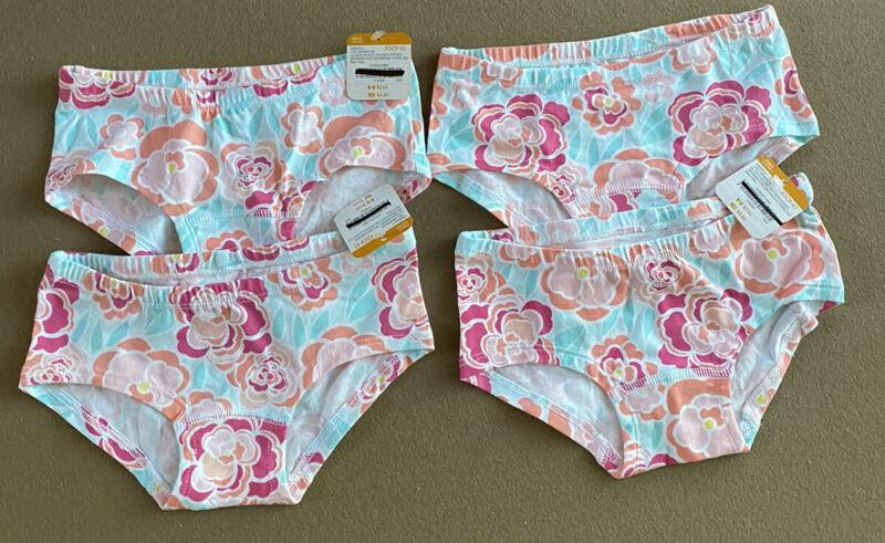 Gymboree Girls Underwear - Size 3-4