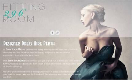 DRESS HIRE PERTH Dianella Stirling Area Preview