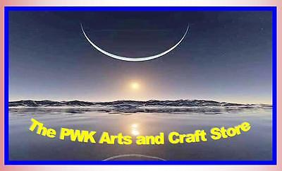 The PWK Arts and Craft Store