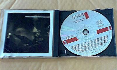 Golden Palominos Cd Blast Of Silence 80S Anton Fier Alt Avant Garde