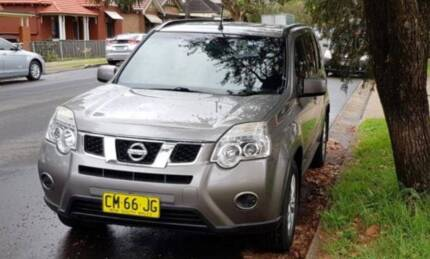 2010 Nissan X-Trail with 12 Month Rego for $7,900 Auburn Auburn Area Preview
