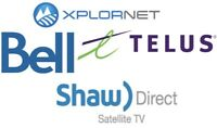 24/7 satellite professional installation and repair
