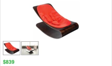 Baby lounger/baby swing/potty/trolley cover Redcliffe Belmont Area Preview