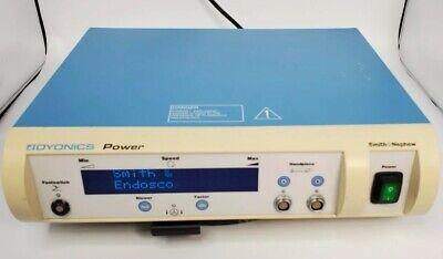 Smith Nephew Dyonics Model 7205841 Power Control Unit V3.0