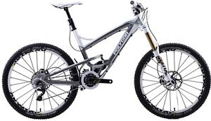 Polygon-Collosus-AXX-All-Mountain-Bike-6-3-Travel-Shimano-XT-NEW