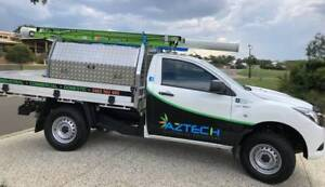 AZTECH Electrical Solutions