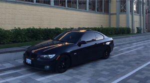 BMW 328i Coupe M package