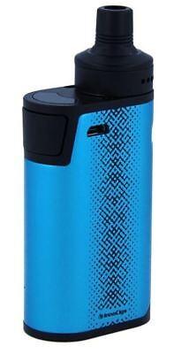 Innocigs CuBox AIO E-Zigaretten Dampfer Set - blau (Dampfer Set)