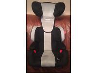 Recaro Milano car seat - stage 2/3 - VGC