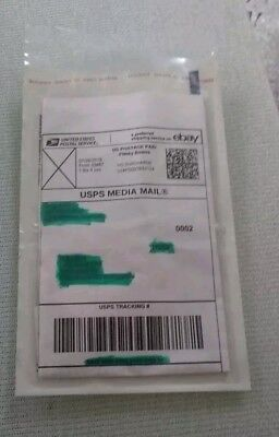 1000 Usps Self Adhesive Cmailing Shipping Label Pouch Packing List Pouch 8x5