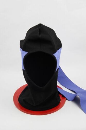NARUTO Akatsuki Ninja Tobi Obito Madara Uchiha Cosplay Mask(Not including Holder