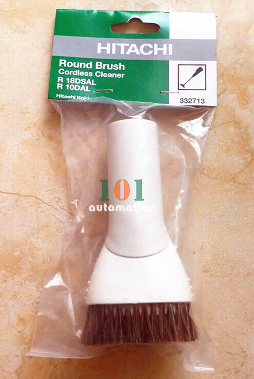 Hitachi vacuum cleaner suction head (trial on r10dal / r18dsal) product  337213