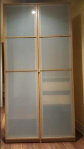 IKEA cupboard/wardrobe