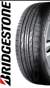 Bridgestone Duelers!  99.9% new!  $500