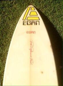 "Vintage 1980's 6'3"" surfboard Tenambit Maitland Area Preview"