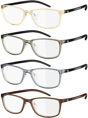 Adidas Optical Lite Fit Eyeglasses Frames A693 - Made In (Specialty Glasses)