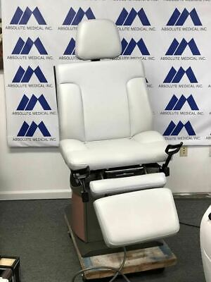 Ritter 75 Revolution Power Patient Exam Table Excellent Condition