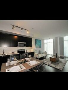 PENTHOUSE:  2BRM/2Bath w/Parking Minutes to High Park, Lake