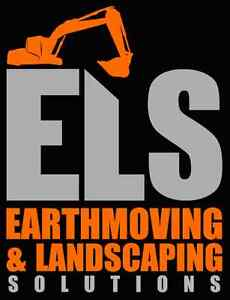 ELS - Earthmoving & Landscaping Solutions Gold Coast City Preview