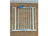 Lindam safety gate / stair gate