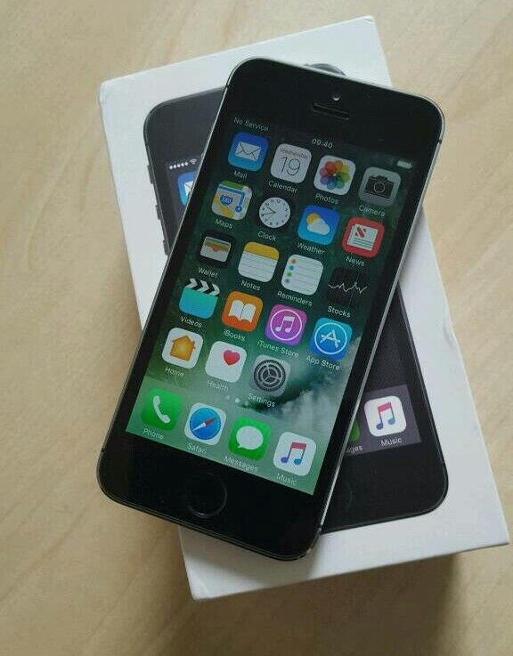 Iphone 5s black 16gb on Vodafonein Sheffield, South YorkshireGumtree - Iphone 5s black and grey 16gb on Vodafone network phone is mint condition 2weeks old still under warranty buy with full peace of mind saving your time and my time please do not make me offr no sawp or time waster serious buyer only cash on collection...