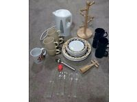Kitchenware starter set