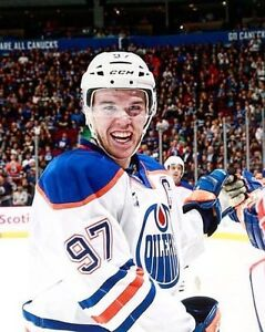 Oilers vs Jets $160 for pair tickets