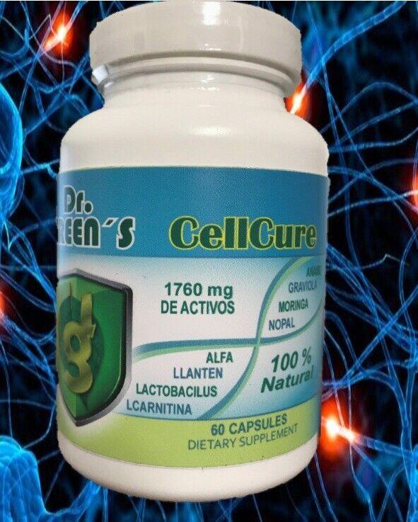 BioxtrexCell BIOTREX CELL bioxcell bioxtron potente activador de celulas madres  1