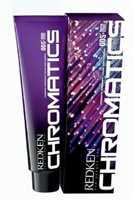 Redken Chromatics Prismatic Hair Color (Choose Your Color) (Redkens Hair)