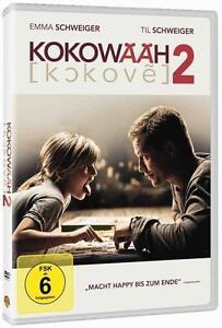 Kokowaeaeh-2-2013-Neu-OVP-DVD