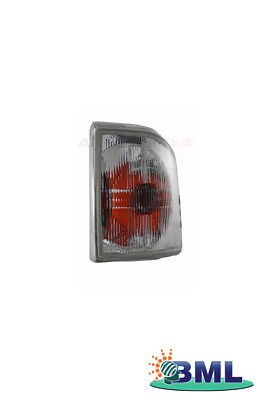 LR DISCOVERY 1 1995 ONWARDS LH FRONT CLEAR INDICATOR LAMP. PART- XBD100770W