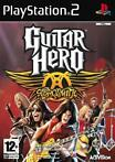 Guitar Hero Aerosmith (ps2 tweedehands game)