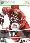 NHL 08 (Xbox 360 used game) | Xbox 360 | iDeal